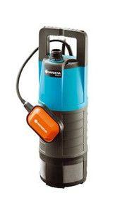 Pompa zanurzeniowo ciśnieniowa Classic 6000/4 gardena 01468-20 - GARDENA