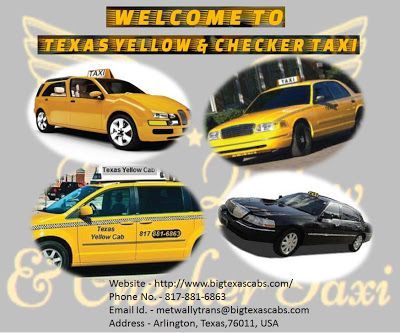 There are several factors that needs to be considered when you are thinking of having the right taxi services Midlothian Tx. The primary factor among them is to look at the efficiency and the comforting zone of the service. It is absolutely beneficial to understand that having the right Taxi services Granbury Tx can be essentially beneficial. The local cab services will help you to meet your need on any occasion.
