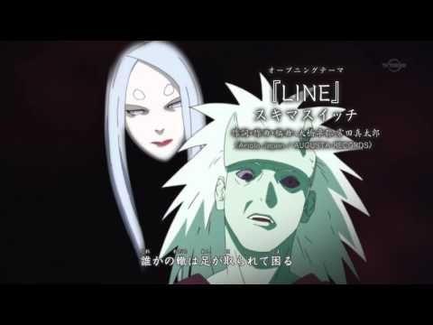 Naruto Shippuden Opening 18 (TV Tokyo)