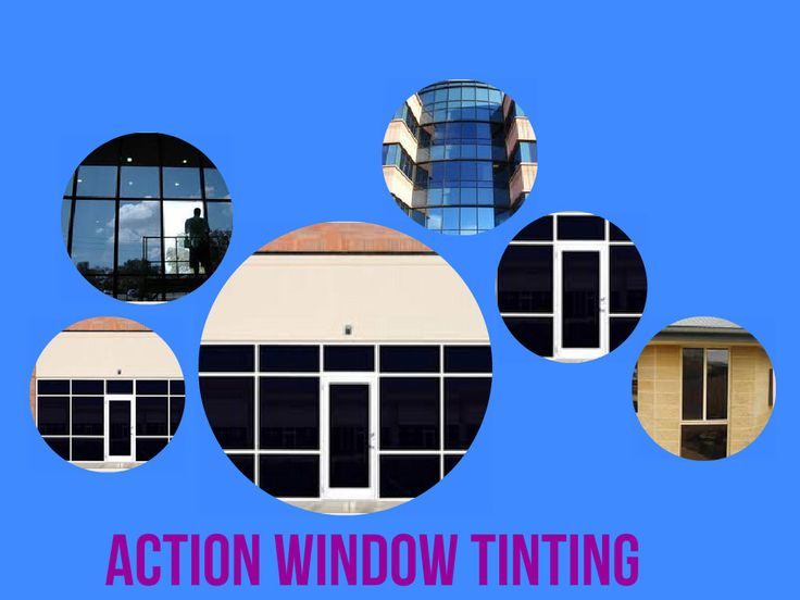 Action Window Tinting is popular as a highly professional Window Tinting in Lonsdale.