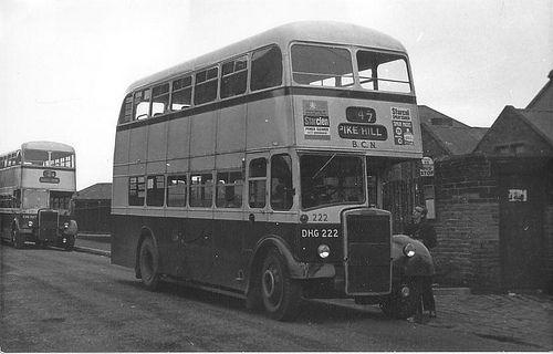 Burnley 222 Burnley Bus Station.
