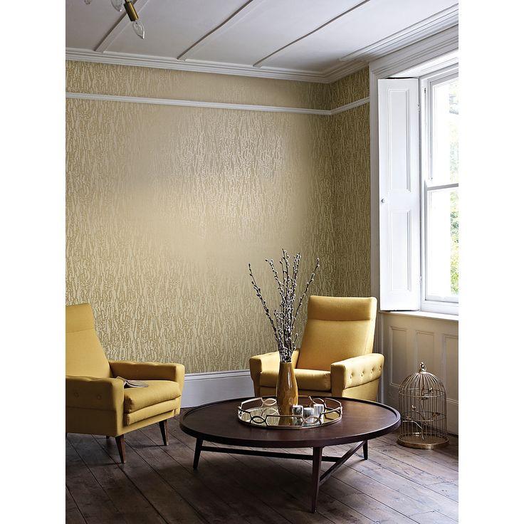 Buy Prestigious Textiles Zambia Wallpaper   John Lewis