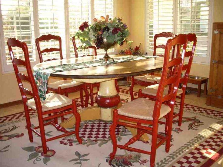 Die 41 besten Bilder zu L.I.H. 146 Kitchen Table and Chairs auf ...