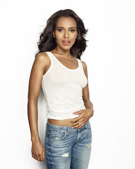 """FAB:6FONGOS-By SwEeT FoNgOs: The Real Life """"Olivia Pope"""" CALLED IN For Petraeus SCANDAL, While """"SCANDAL"""" Star Kerry Washington Covers """"WOMEN'S HEALTH"""""""