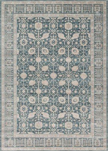 Joanna Gaines Magnolia Home Rug - Ella Rose Collection - EJ-05 DK BLUE / DK BLUE
