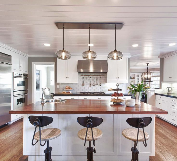 466 best Kitchens images on Pinterest | Home tours, Kitchen and ...