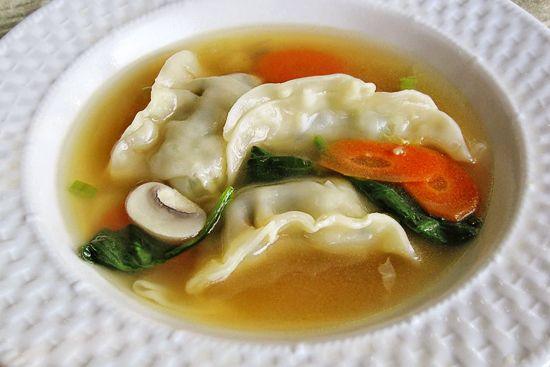 Asian Dumpling 84