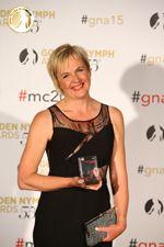 International Red Cross Crommittee Prize - Annemie Struyf (Journalist) - Do Not Touch Me - Belgium