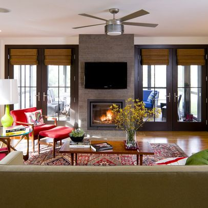living room modern living room boston by kristen rivoli interior design black trim with eclectic design love