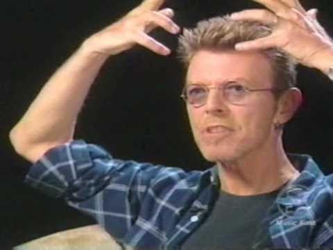 VH1 Legends - David Bowie (part 2)