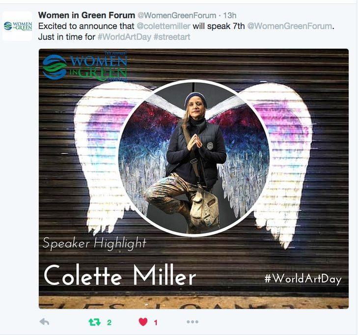 street art wings the global angel wings project created 2012 colette miller nyc taylor swift