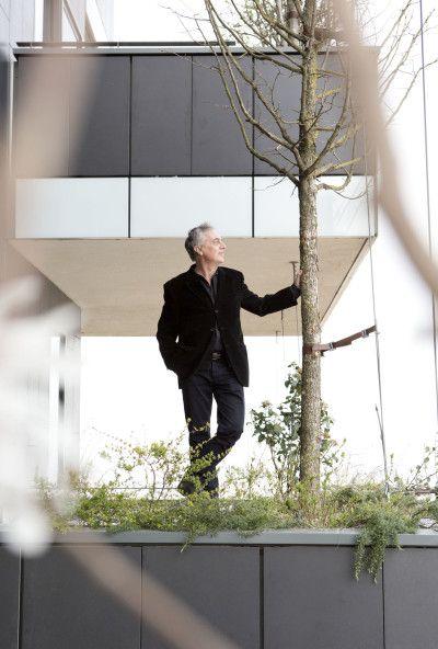 Stefano Boeri architect