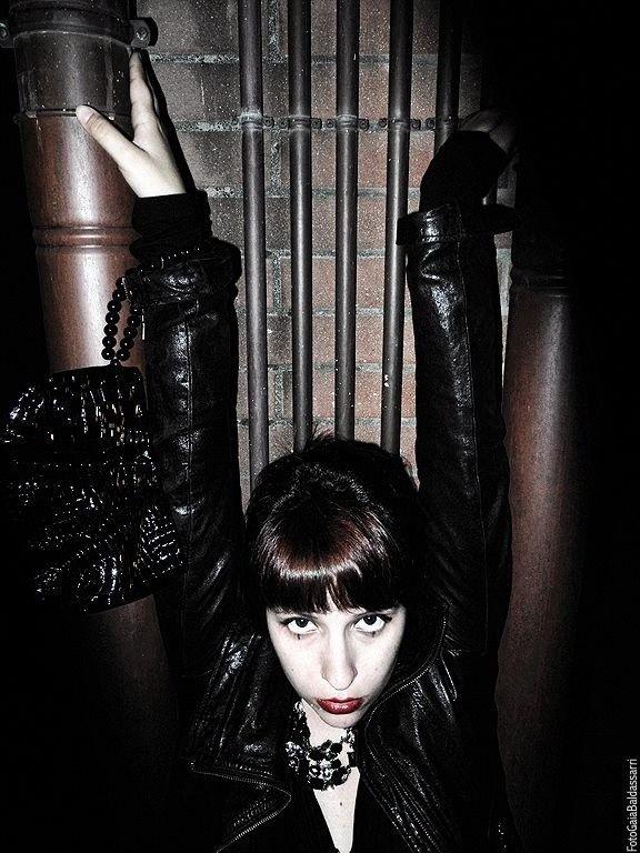 The dark side. by Federica Santini on @Sbaam http://sba.am/sj5c5r439q