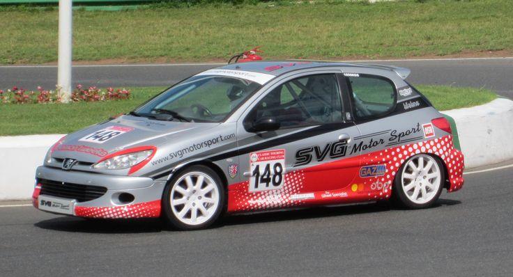 Peugeot 206   (Class A)