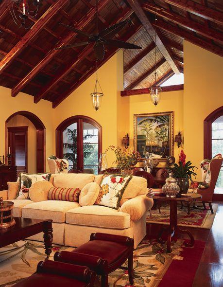 17 best ideas about west indies decor on pinterest west - Cornell university interior design ...