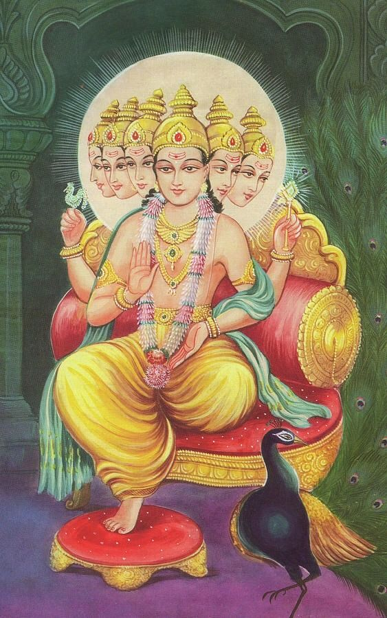 Calendar Art Of Hindu Gods : Best lord muruga images on pinterest and