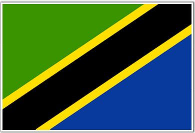 .Tanzania is located  in Eastern Africa, bordering the Indian Ocean, between Kenya and Mozambique    .Capital City: Dodoma (but the commercial capital and largest city is Dar es Salaam).     .Population: Around 39 million people.