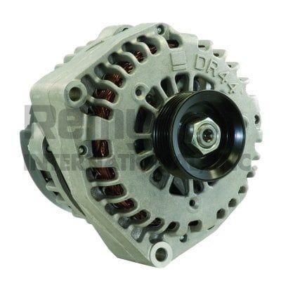 Remy - Remanufactured Alternator - 20091