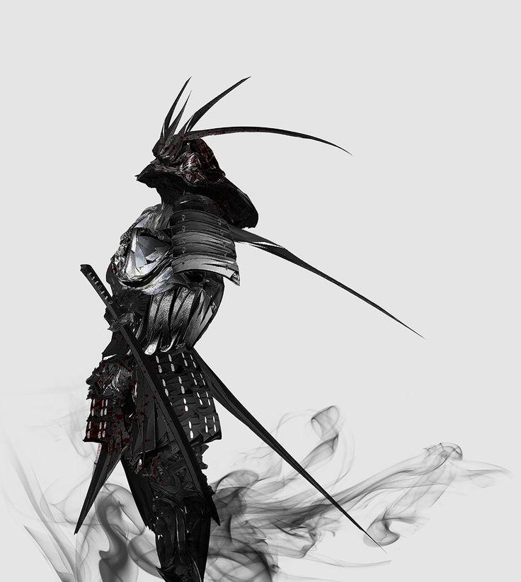710 best images about samurai on pinterest armors. Black Bedroom Furniture Sets. Home Design Ideas