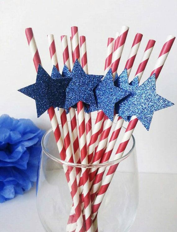 fourth of july paper crafts
