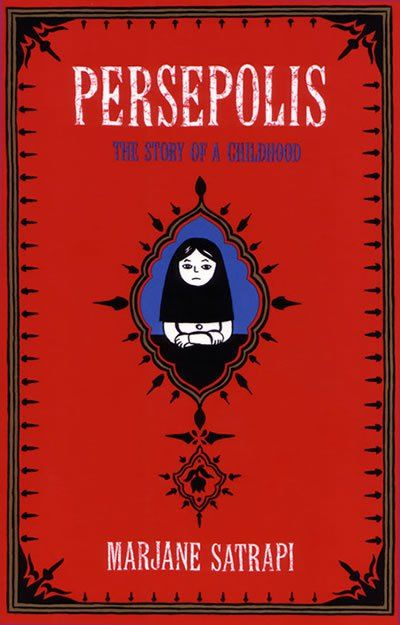 25 Essential Graphic Novels   Flavorwire
