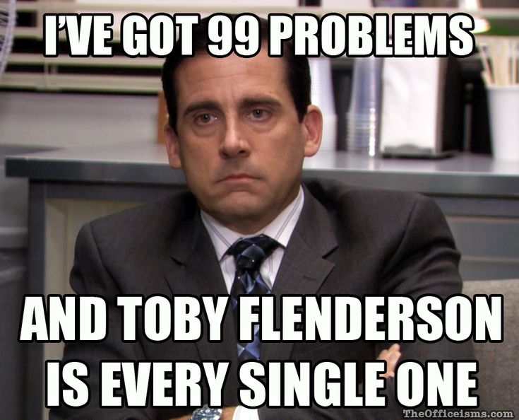 The Office-isms: Meme-isms