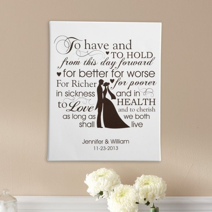 Write Your Wedding Vows On Own To Be More Personal Romantic