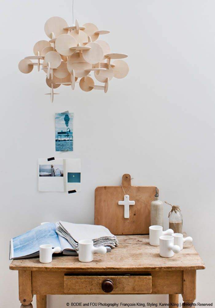 Bau Pendant Light   Natural U2014 Bodie And Fou   Award Winning Inspiring  Concept Store Nice Design