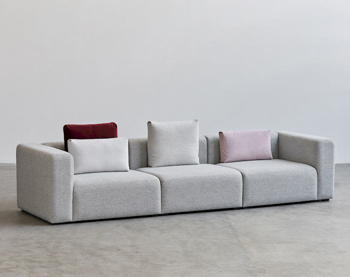 Sofas In Contemporary And Timeless Designs From HAY