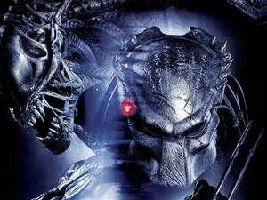 Aliens vs_ Predator Games sci-fi alien movies h wallpaper background