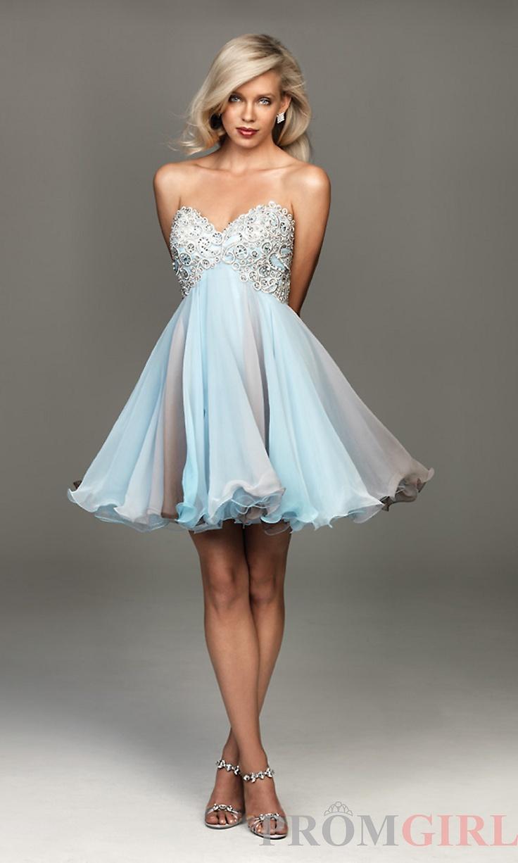 Fabulous Prom Dresses Short