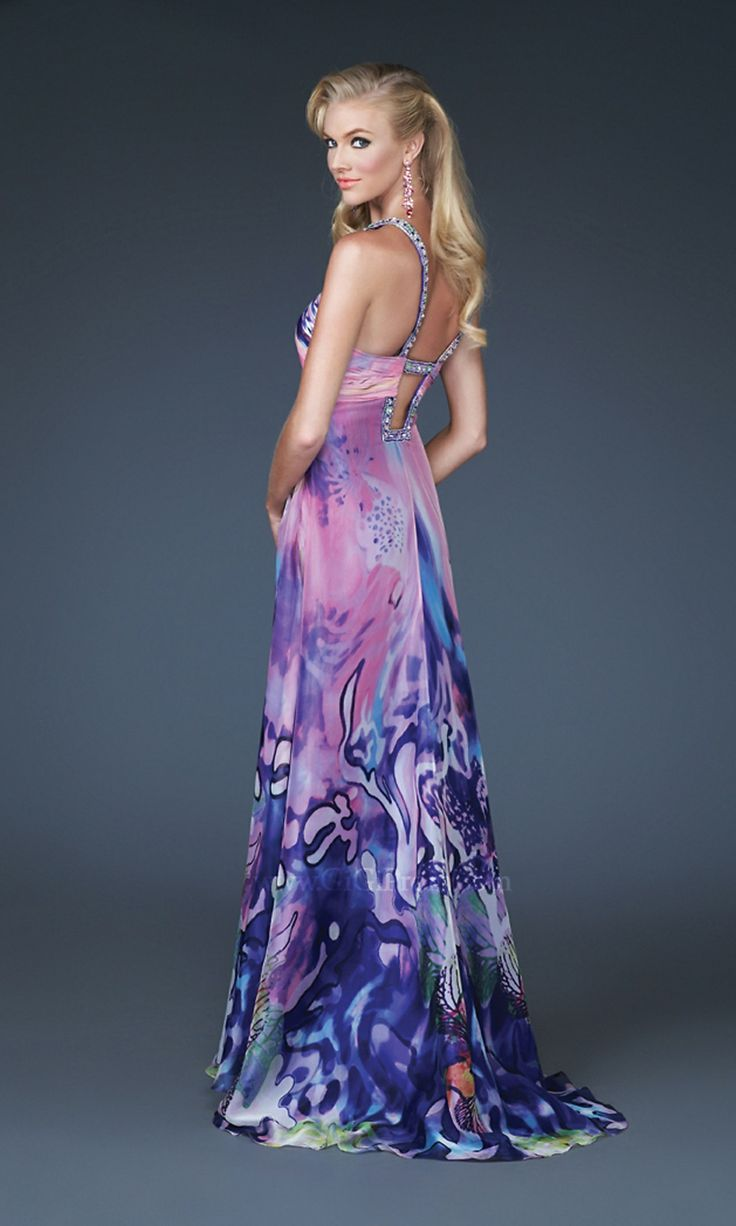 Mejores 270 imágenes de dresses en Pinterest | Trajes de gala ...