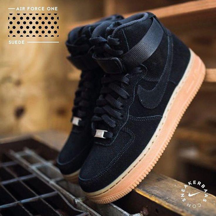 air force 1 nike nike air force black high