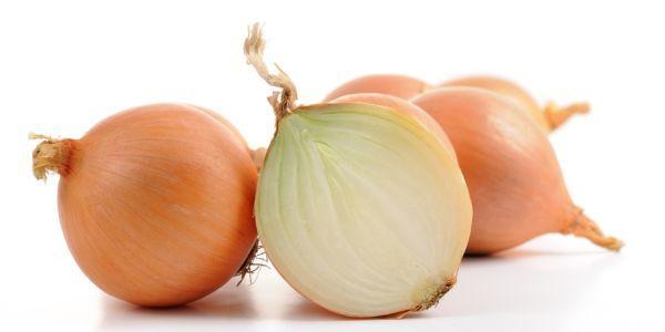 Klicken zum SparTipp Angeschnittene Zwiebeln aufbewahren