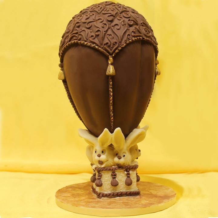 Oltre 1000 idee su uova di pasqua su pinterest pasqua - Uova di pasqua decorati a mano ...