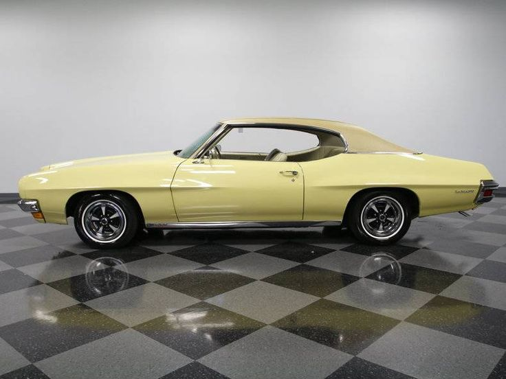 1970 Pontiac for sale #1881128 | Hemmings Motor News