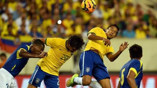 Ricardo Goulart troca o Cruzeiro pelo Guangzhou Evergrande