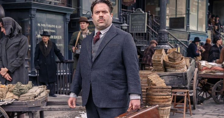 Fantastic Beasts 2 Director Shares the French Word for Muggle -- With Fantastic Beasts and Where to Find Them 2 shifting the action to Paris, director David Yates has revealed the French word for Muggle. -- http://movieweb.com/fantastic-beasts-2-director-david-yates-french-word-muggle/