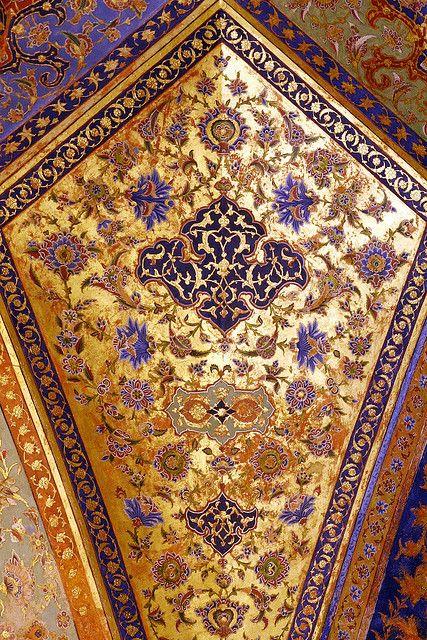 World's best Persian Mosaics #Persian #Mosaics #art