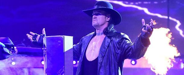As previously reported, there has been talk within WWE about having AJ Styles face The Undertaker at The Royal Rumble event. While it's not a done deal yet, it's something the company has been talking about a lot lately. If…