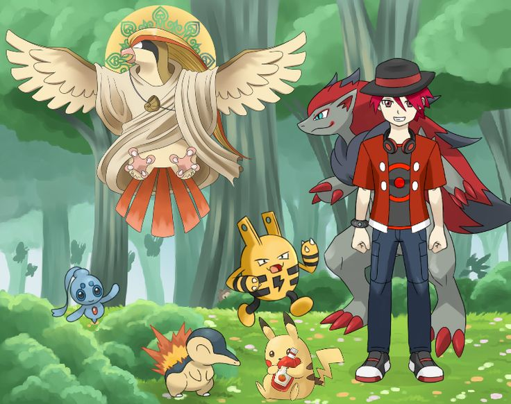 pokemon messiah | I found Bird Jesus in a Custom Trainer Creator ...