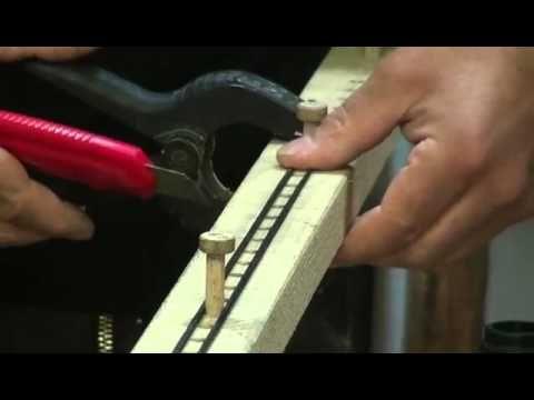 Bogenbau Holzbogen