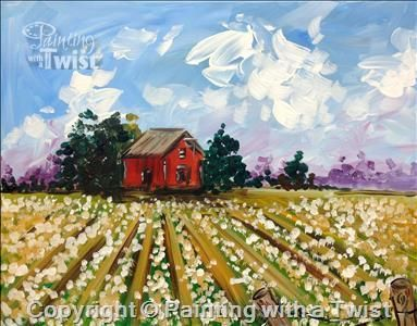 25 best painting with a twist february 2017 images on for Painting with a twist charlotte nc