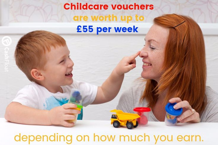 Learn how to claim your free child care from the government in Cashfloat's article.