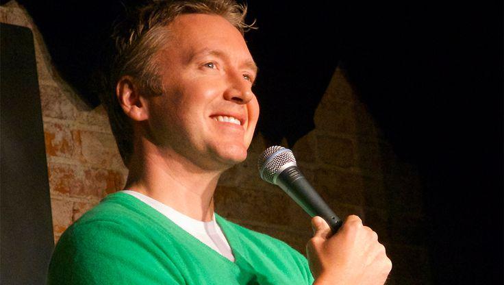 San Francisco, Aug 2: Free: Comedian Chad Daniels