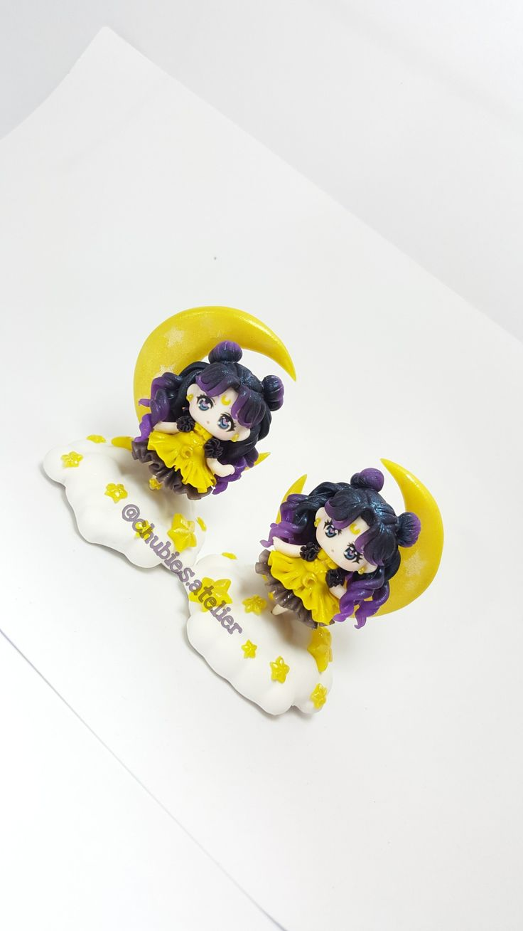 #cute #clay #photography #polymerclay  #commission #chibi #love #passion #charms #keychain #gift #craft #handcraft #etsy #kawaii #figurine #sculpting #anime #manga #fimo #premo #otaku #artist #miniture