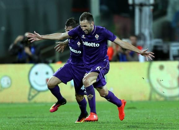 #rumors  Chelsea FC transfer news: Blues target Milan Badelj could BUY OUT Fiorentina contract to force move