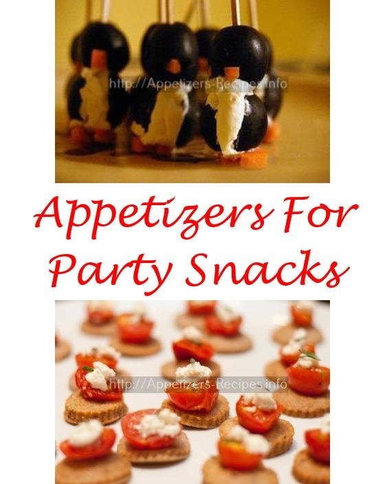The 25+ best Heavy appetizers ideas on Pinterest | Holiday ...
