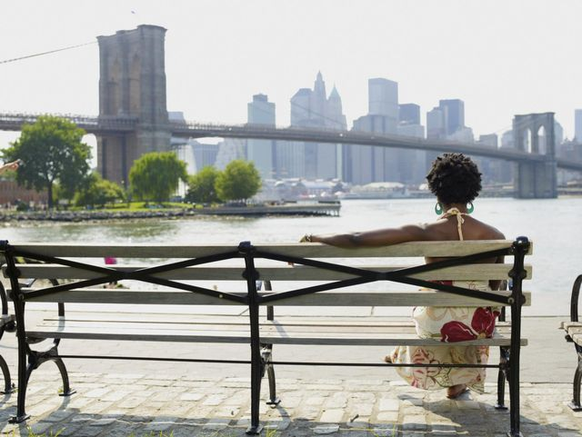 So, you've walked across the Brooklyn Bridge! Now what? Here are five great things to do in Brooklyn Heights before or after walking across the Brooklyn Bridge.