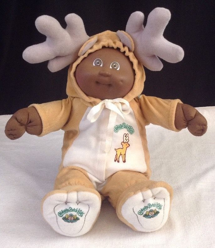 1000  ideas about black cabbage patch doll on pinterest